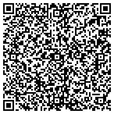 QR-код с контактной информацией организации ОАО ВЯТСКОПОЛЯНСКАЯ ПМК АГРОПРОММЕХМОНТАЖ