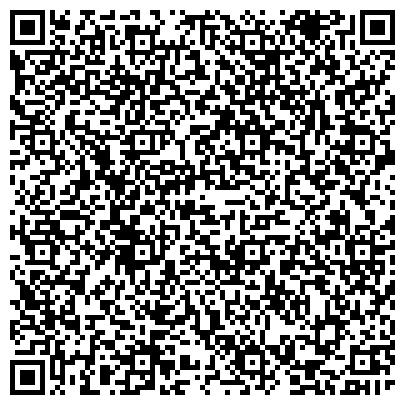 QR-код с контактной информацией организации ЗАО ВЯТСКОПОЛЯНСКАЯ МЕЖХОЗЯЙСТВЕННАЯ ПЕРЕДВИЖНАЯ МЕХАНИЗИРОВАННАЯ КОЛОННА