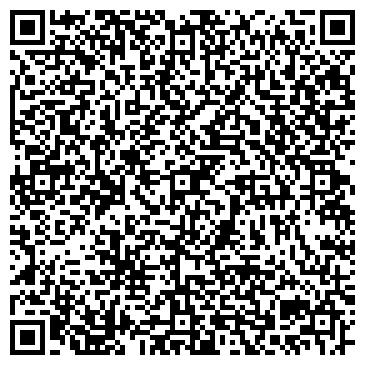 QR-код с контактной информацией организации ООО ГАММА ПЛЮС ГЛАЗОВ