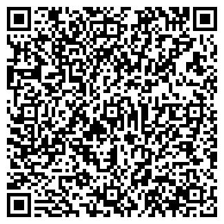 QR-код с контактной информацией организации ЧЕПЦА, ОАО