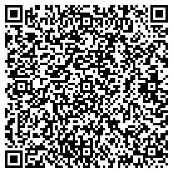 QR-код с контактной информацией организации ООО «Вторчермет НЛМК Пермь»