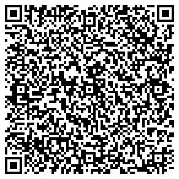 QR-код с контактной информацией организации ПРОФЕССИОНАЛЬНОЕ УЧИЛИЩЕ №35