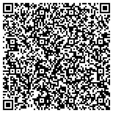 QR-код с контактной информацией организации СРЕДНЯЯ ОБЩЕОБРАЗОВАТЕЛЬНАЯ ШКОЛА П. ТЕПЛАЯ ГОРА