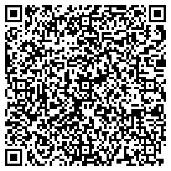 QR-код с контактной информацией организации ДВОРЕЦ МОЛОДЕЖИ, МУ