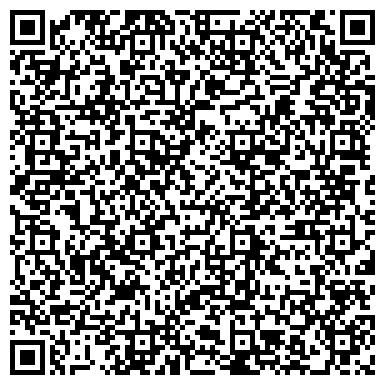 QR-код с контактной информацией организации ТЕРРИТОРИАЛЬНАЯ ИЗБИРАТЕЛЬНАЯ КОМИССИЯ ГОРНОЗАВОДСКОГО РАЙОНА