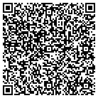 QR-код с контактной информацией организации ЧААДАЕВСКИЙ ЖБИ, ОАО
