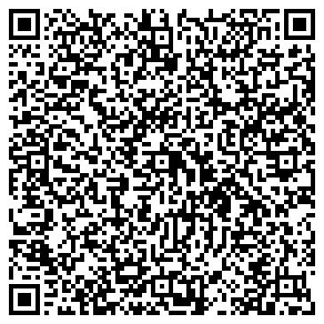 QR-код с контактной информацией организации ГОРОДИЩЕНСКАЯ АКЦИОНЕРНАЯ ПМК