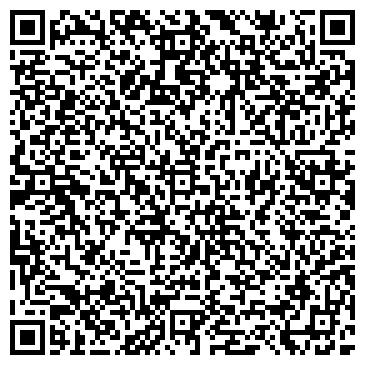 QR-код с контактной информацией организации ЧААДАЕВСКИЙ МАСЛОСЫРОЗАВОД, ОАО