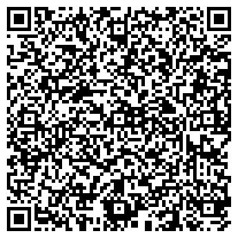 QR-код с контактной информацией организации ЧААДАЕВСКИЙ ЛЕСХОЗ