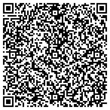 QR-код с контактной информацией организации ЧААДАЕВСКИЙ МЯСОКОМБИНАТ, ОАО