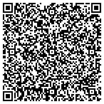 QR-код с контактной информацией организации ВЕТЕРИНАРНАЯ РАЙОННАЯ СТАНЦИЯ