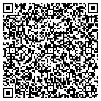 QR-код с контактной информацией организации ДИВЕЕВСКОЕ РАЙПО