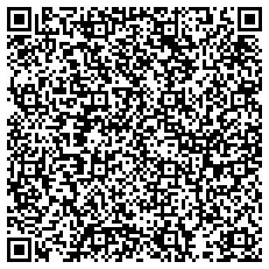 QR-код с контактной информацией организации ЕКАТЕРИНОВСКАЯ КДЮСШ ОБЛАСТНОЙ ФИЛИАЛ ФСО УРОЖАЙ