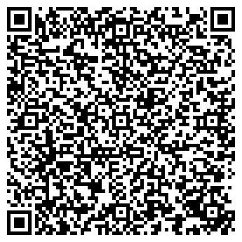 QR-код с контактной информацией организации ЮБИЛЕЙНЫЙ ОПС