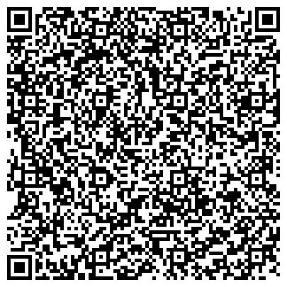 QR-код с контактной информацией организации ЕКАТЕРИНОВСКАЯ ЦЕНТРАЛЬНАЯ РАЙОННАЯ БОЛЬНИЦА ЛАБОРАТОРИЯ