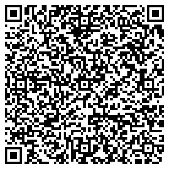 QR-код с контактной информацией организации АЛЬШАНКА ОПС