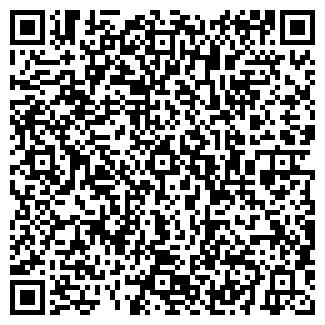 QR-код с контактной информацией организации КРУТОЯР ОПС