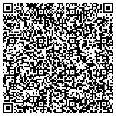 QR-код с контактной информацией организации ЕКАТЕРИНОВСКАЯ ЦЕНТРАЛЬНАЯ РАЙОННАЯ БОЛЬНИЦА ДЕТСКОЕ ОТДЕЛЕНИЕ
