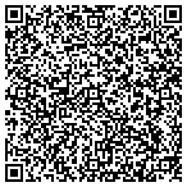 QR-код с контактной информацией организации ЕРШОВСКИЙ ПРОФСОЮЗ МАЛОГО И СРЕДНЕГО БИЗНЕСА