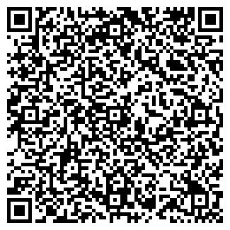 QR-код с контактной информацией организации МИУСС КОЛХОЗ