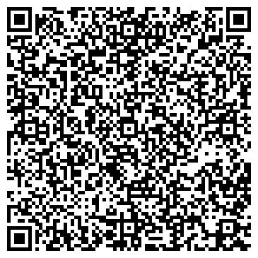 QR-код с контактной информацией организации ЕРШОВСКИЙ РУПС КРАСНЫЙ БОЕЦ ОПС