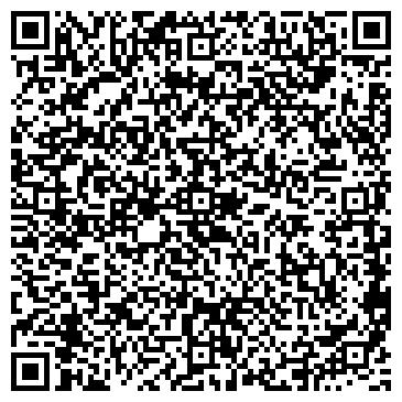 QR-код с контактной информацией организации ЕРШОВСКИЙ РУПС КУШУМ ОПС