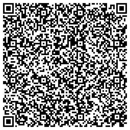 QR-код с контактной информацией организации ЕРШОВСКИЙ ЦЕНТР ДЛЯ ДЕТЕЙ И ПОДРОСТКОВ С ОГРАНИЧЕННЫМИ ВОЗМОЖНОСТЯМИ