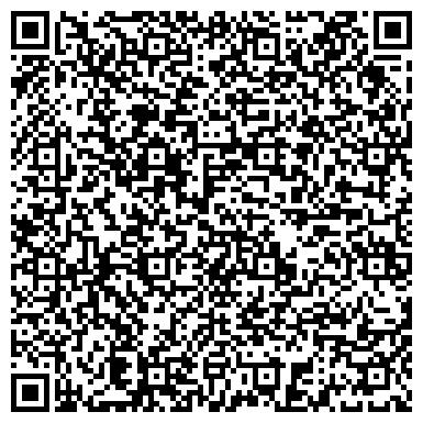 QR-код с контактной информацией организации ПАО СК «Росгосстрах» Высокогорский филиал