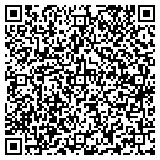 QR-код с контактной информацией организации ОПС БЕГИШЕВО