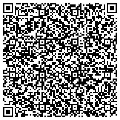 QR-код с контактной информацией организации ПАО «РОССИЙСКИЙ КАПИТАЛ»Дополнительный офис «Зареченский» филиала «Тарханы»