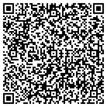 QR-код с контактной информацией организации ЛЕС-ЭКСПОРТ, ЗАО