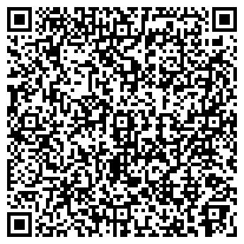 QR-код с контактной информацией организации АНАЕВСКОЕ ЛЕСНИЧЕСТВО