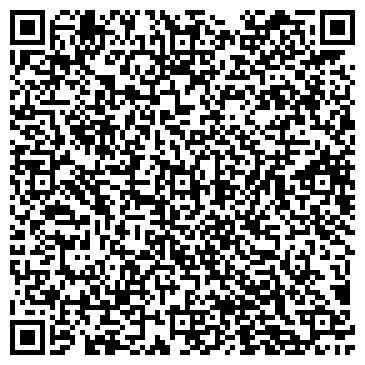 QR-код с контактной информацией организации ЗНАМЕНСКИЙ СЕЛЬСКИЙ КЛУБ