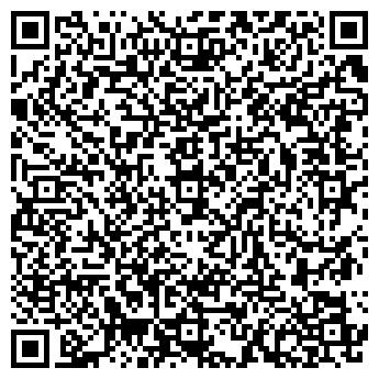 QR-код с контактной информацией организации МЕТАЛИСТ ООО, ИП
