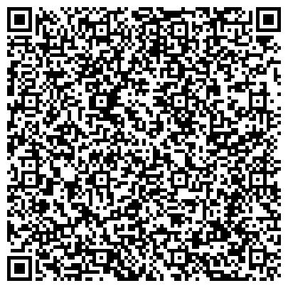 QR-код с контактной информацией организации РАЙОННЫЕ ЭЛЕКТРИЧЕСКИЕ СЕТИ
