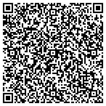 QR-код с контактной информацией организации ПРОКУРАТУРА ИНЗЕНСКОГО РАЙОНА