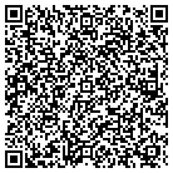 QR-код с контактной информацией организации СГ-РЕСУРС-ИНЗА ООО