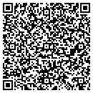 QR-код с контактной информацией организации ОАО «Инзенское АТП»