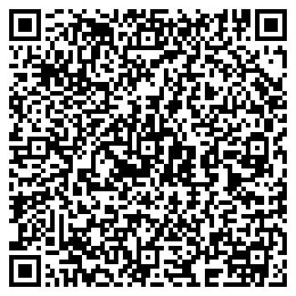 QR-код с контактной информацией организации СПЕЦИНЗАСТРОЙ ООО