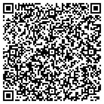 QR-код с контактной информацией организации ИНСАРСКОЕ ЛЕСНИЧЕСТВО