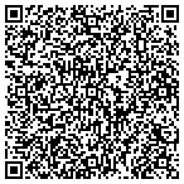 QR-код с контактной информацией организации ИНСАРСКАЯ ЦЕНТРАЛЬНАЯ РАЙОННАЯ БОЛЬНИЦА