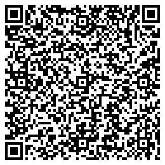 QR-код с контактной информацией организации ИРЕК КОЛХОЗ