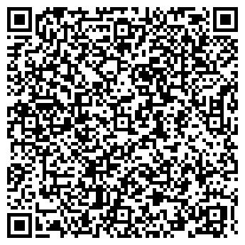 QR-код с контактной информацией организации ЗАНЧУРИНСКОЕ РАЙПО