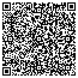 QR-код с контактной информацией организации ЭЛЕКТРОТЕПЛОСЕТЬ МУП