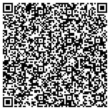 QR-код с контактной информацией организации ФОНД СОЦИАЛЬНОГО СТРАХОВАНИЯ РФ УЛЬЯНОВСКОГО РАЙОНА