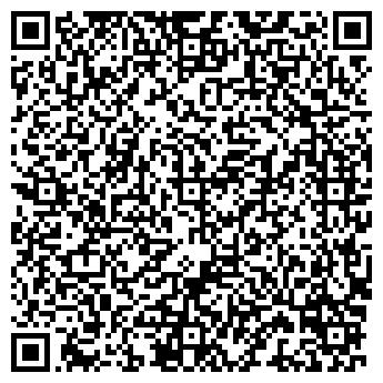 QR-код с контактной информацией организации СЕКРЕТЫ УСПЕХА