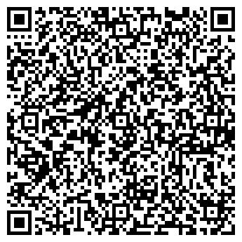 QR-код с контактной информацией организации САРАТОВОЛБВОДОКАНАЛ, ГУП