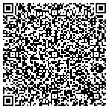 QR-код с контактной информацией организации МАШИНОСТРОИТЕЛЬ ДОМ КУЛЬТУРЫ