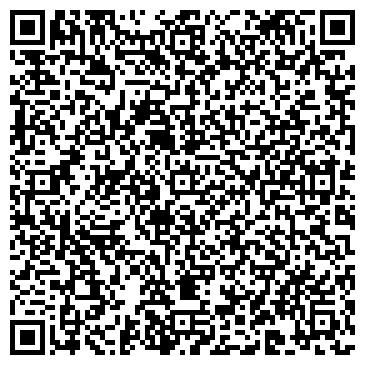 QR-код с контактной информацией организации ГОРПИЩЕКОМБИНАТ КАМЕНСКИЙ, ООО