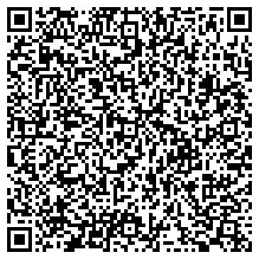 QR-код с контактной информацией организации КАНАШСКИЙ ПЕДАГОГИЧЕСКИЙ КОЛЛЕДЖ